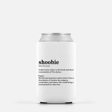 Shoobie Can Cooler
