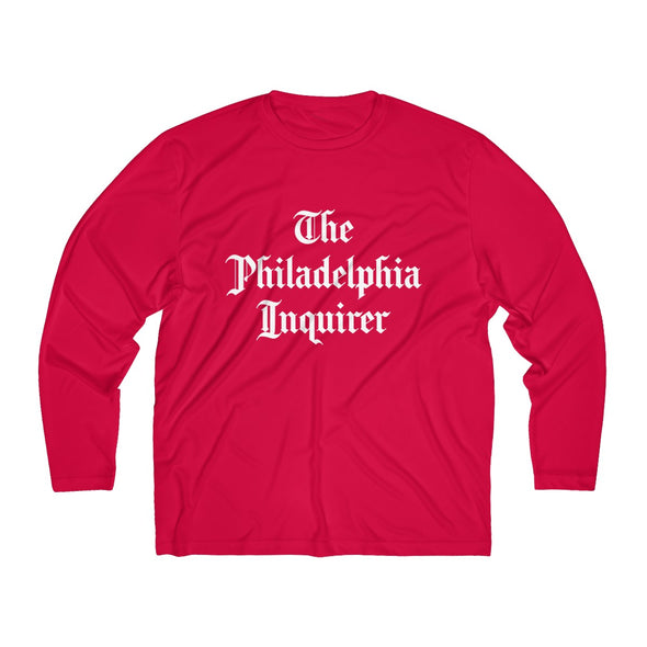 Established Dri-Fit Long Sleeve