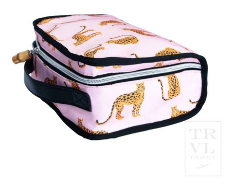 Jet Setter Sheeba  Travel Bag