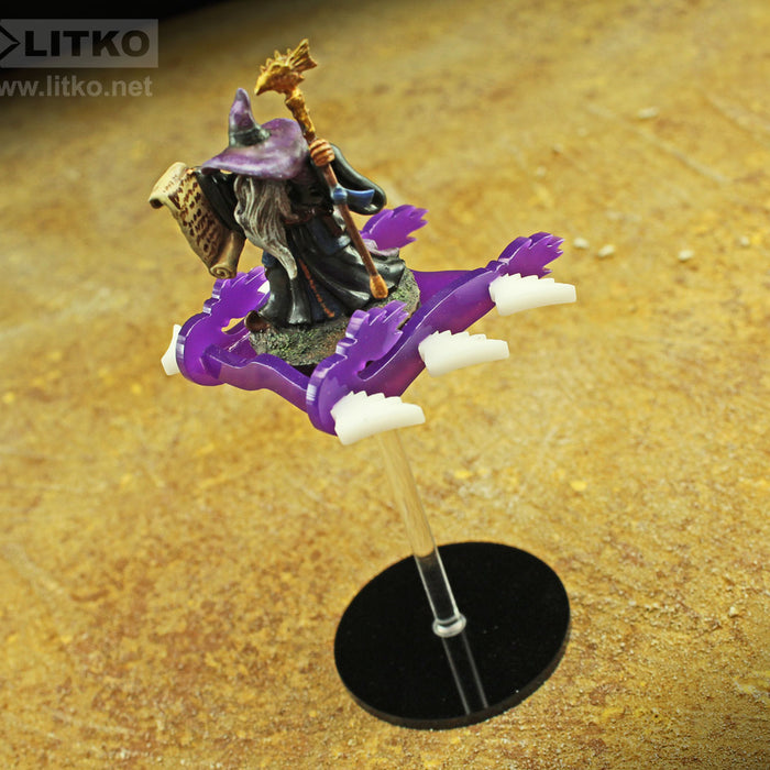 LITKO Flying Carpet Character Mount - AFS169