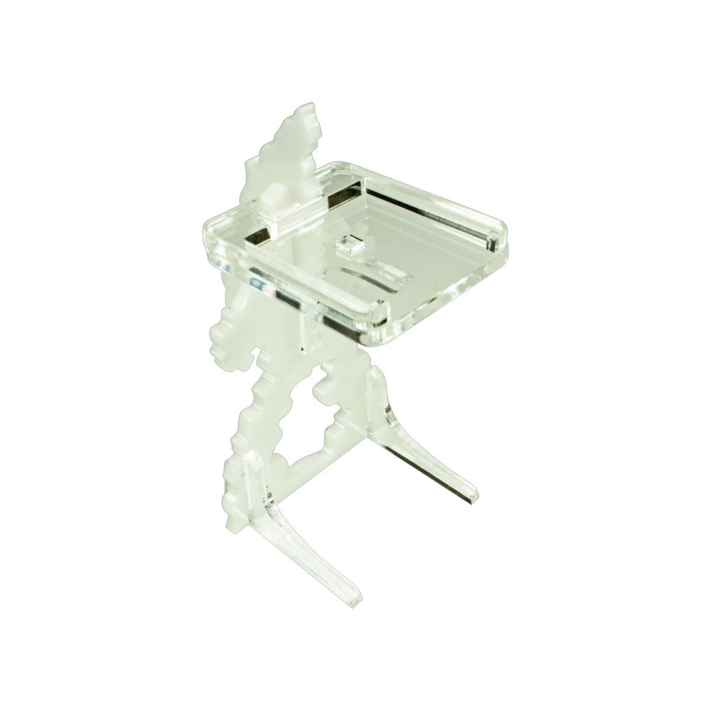 LITKO Jump Jet Flight Stands Compatible with 25mm (1 inch) Square Base - LITKO Game Accessories