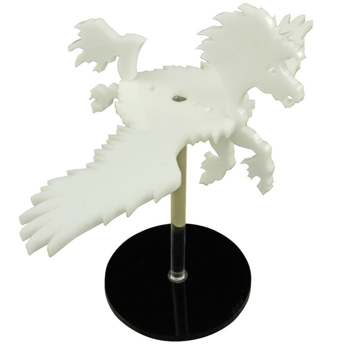 Flying Pegasus Character Mount Kit - LITKO Game Accessories