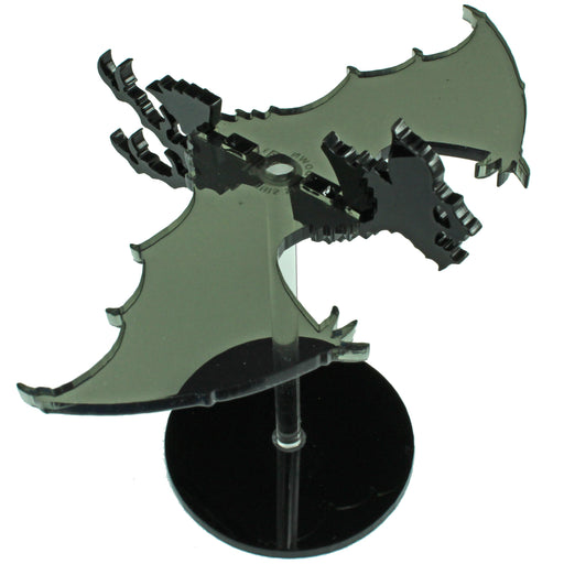 Giant Bat Character Mount Kit - LITKO Game Accessories