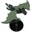 Giant Bat Character Mount Kit with 2-inch Circle Base - LITKO Game Accessories