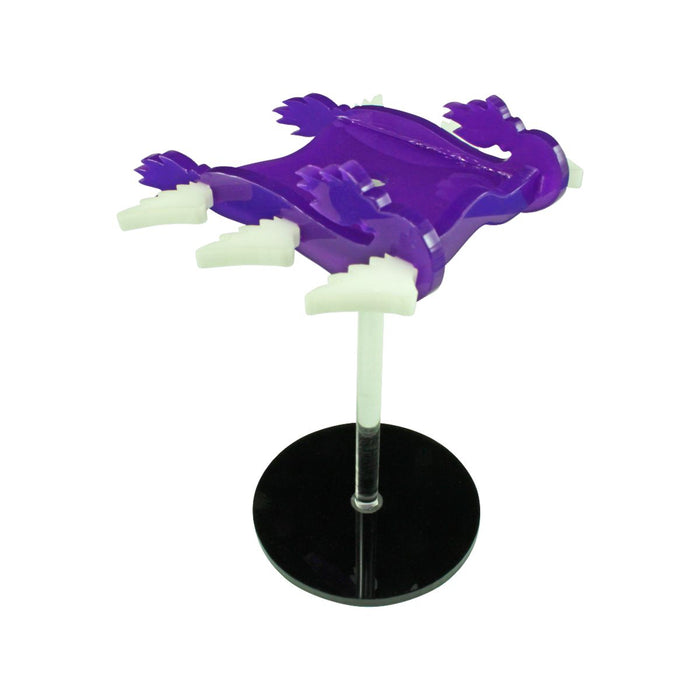 LITKO Flying Carpet Character Mount with 2-inch Circle Base - LITKO Game Accessories