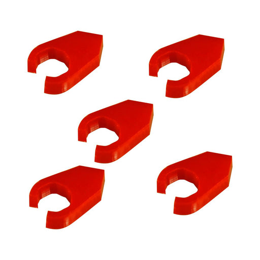 LITKO Heavy Duty Peg Pointers, Red (5) - LITKO Game Accessories