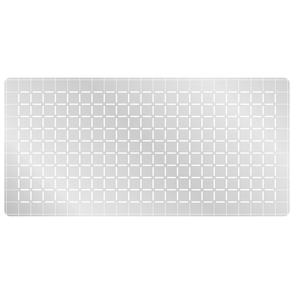 LITKO 1-inch Square Grid Stencil, Edge Pattern - LITKO Game Accessories