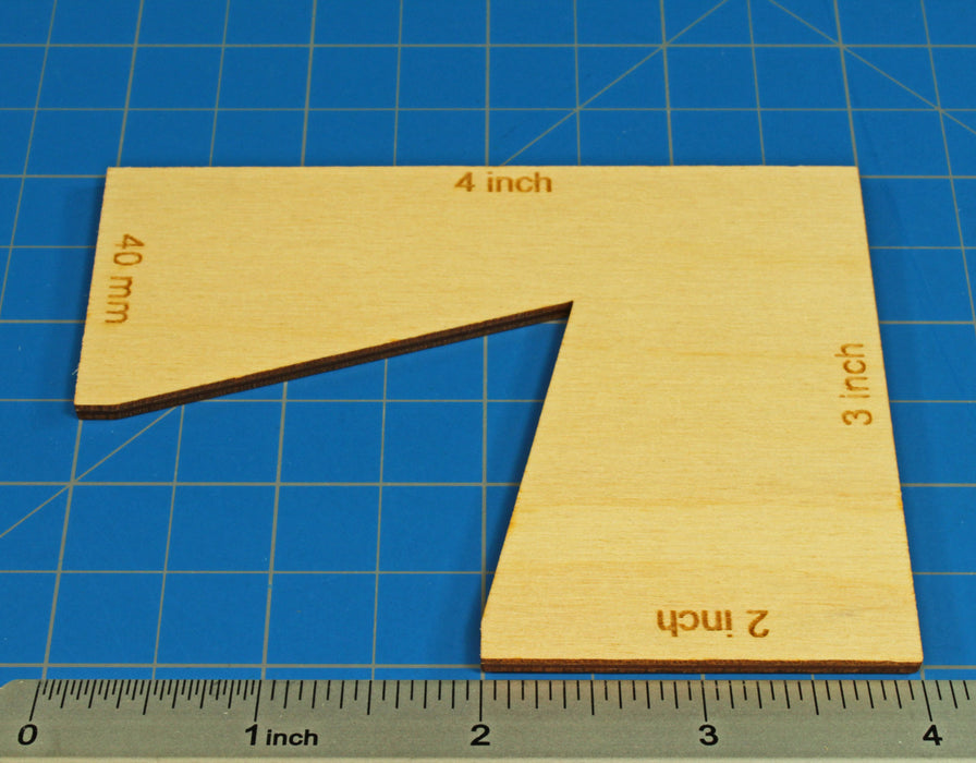 LITKO Notch Gauge Compatible with DBx - LITKO Game Accessories