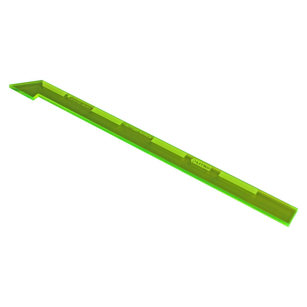 LITKO Turn Tool Compatible with Firestorm Armada, Fluorescent Green - LITKO Game Accessories