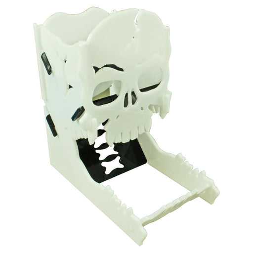 Skull Dice Tower - LITKO Game Accessories