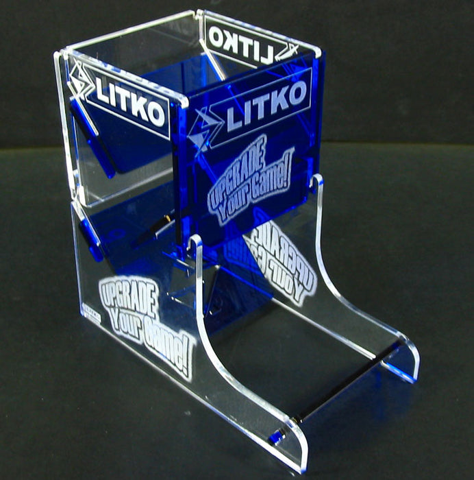 LITKO Gamer Lifestyle Dice Tower - LITKO Game Accessories