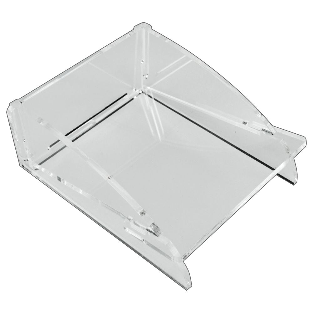 Deck Tray (Short, Holds 40-60 Standard US/Euro Sized Cards) - LITKO Game Accessories