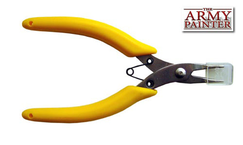 Hobby Pliers - LITKO Game Accessories