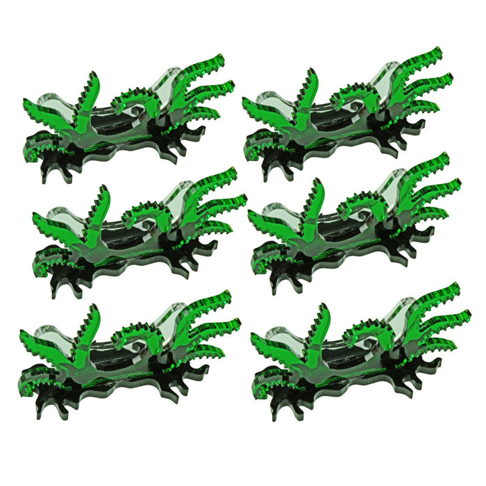 Tentacle Gate Marker, Translucent Green & Black (6) - LITKO Game Accessories