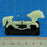 Pony Character Mount with 25x50mm Base, Ivory - LITKO Game Accessories