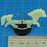 Pony Character Mount with 1-inch Circle Base, Ivory - LITKO Game Accessories
