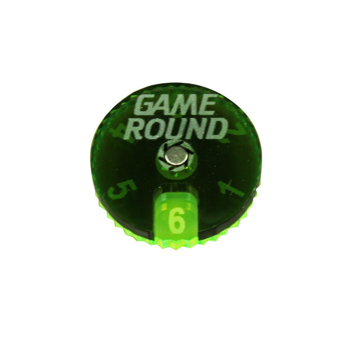 ST: Frontiers Game Round Dial - LITKO Game Accessories