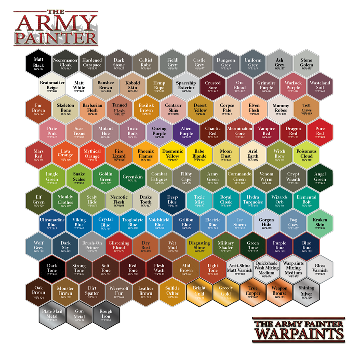 Army Green Paint (0.6 Fl Oz) - LITKO Game Accessories