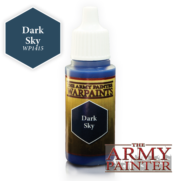 Dark Sky Paint (0.6 Fl Oz) - LITKO Game Accessories