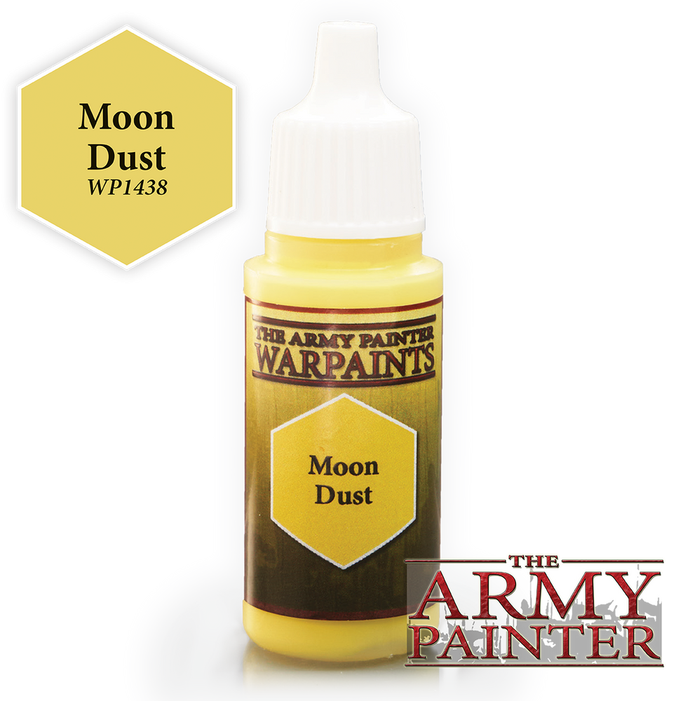 Moon Dust Paint (0.6 Fl Oz) - LITKO Game Accessories