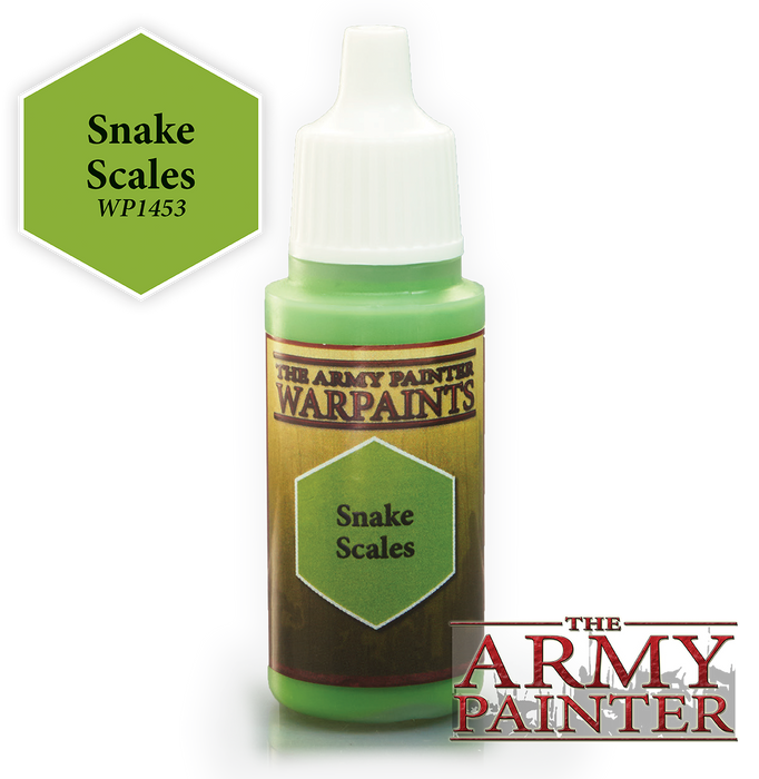 Snake Scales Paint (0.6 Fl Oz) - LITKO Game Accessories