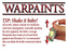 Warlock Purple Paint (0.6 Fl Oz) - LITKO Game Accessories