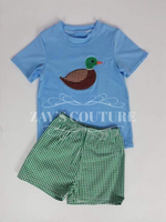 PREORDER BOYS DUCK SET