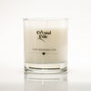 """Our Wedding Day"" scented candle"