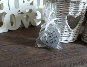Personalised Tealight candles for all occasions (Packaged)