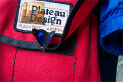 Plateau Design Geology Field Pouch