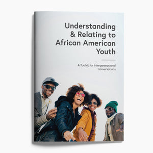 Understanding & Relating to African American Youth