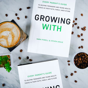Growing With: Every Parent's Guide