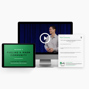 Growing Young Video Curriculum: Individual Episodes (Digital Download)