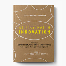 Sticky Faith Innovation