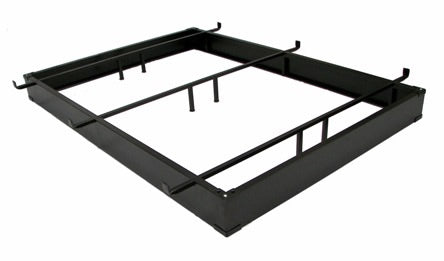 Dynamic Metal Bed Base