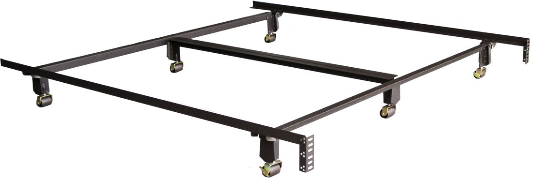EZ-Lock Heavy Duty Bed Frame