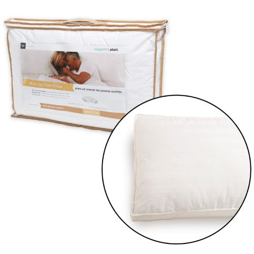 Micro Gel Fiber Pillow (Leggett&Platt)