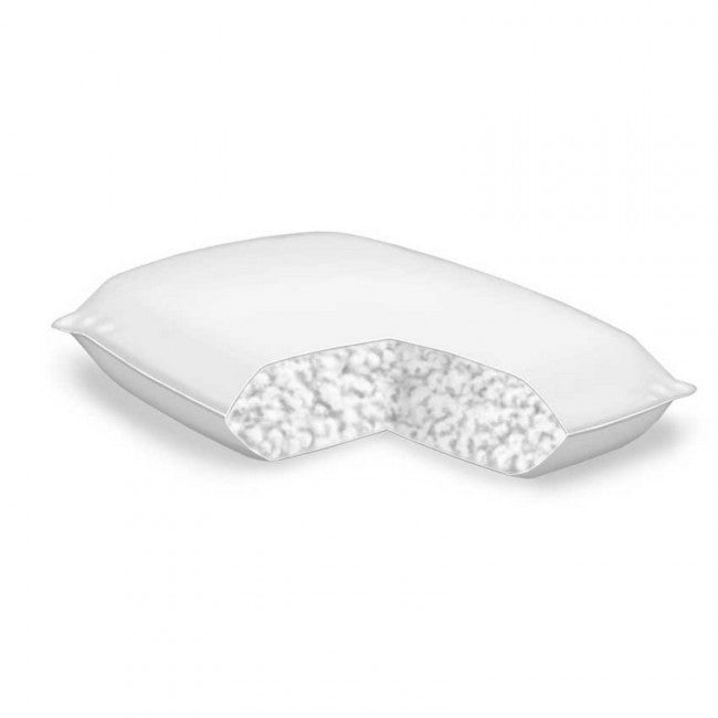 Micro Latex Foam Pillow (Leggett&Platt)