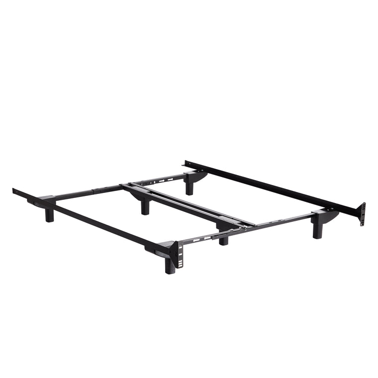 Duo-support Adjustable Bed Frame