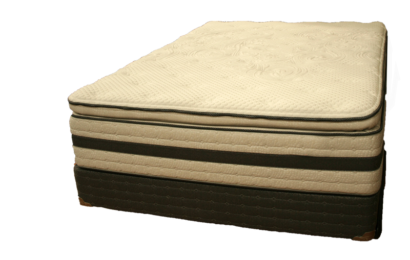 Pescara Pillow Top<div><h4><br>Stress-O-Pedic Collection</h4></div>