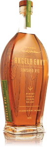 Angel's Envy Caribbean Cask Finished 2nd Edition