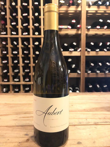 "Aubert Chardonnay ""Powder House"" Sonoma Coast 2018"