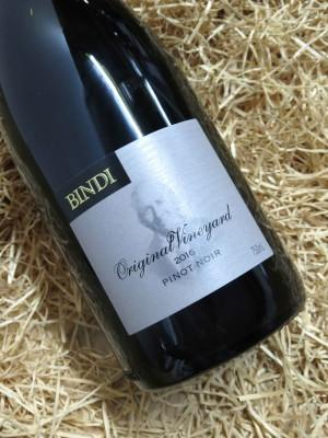 "Bindi Pinot Noir ""Original Vineyard"" Macedon Ranges 2016"
