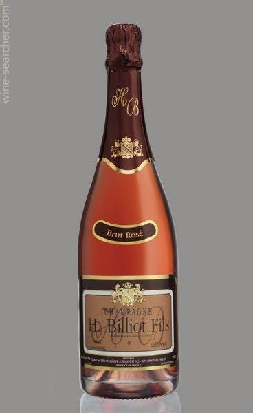 Henri Billiot Grand Cru Rosé
