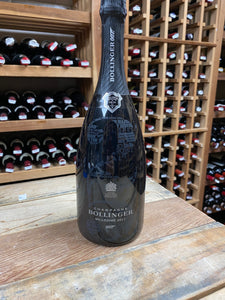 "Bollinger ""James Bond 007 Special Edition"" Blanc de Noirs 2011"