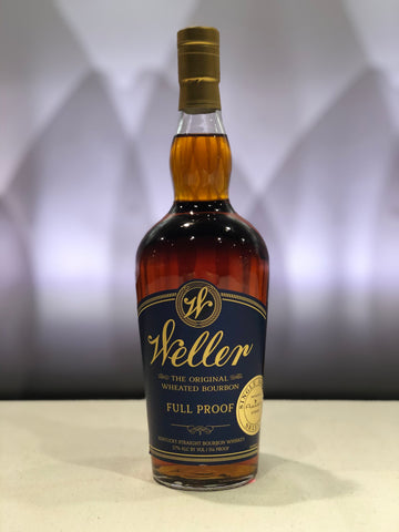 Aviary Select Weller Full Proof