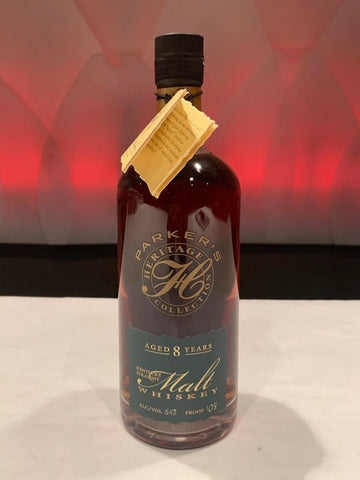 Parker's Heritage Collection - 9th Edition - Malt Whiskey