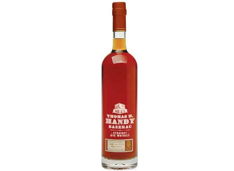 Thomas H. Handy Sazerac 2017