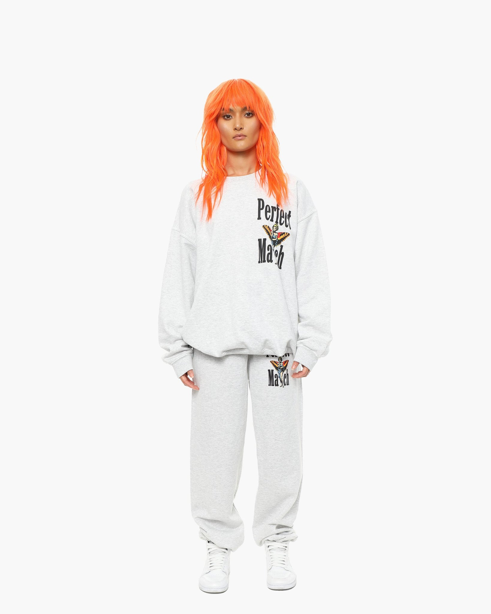 Perfect Match Remix Sweatpants