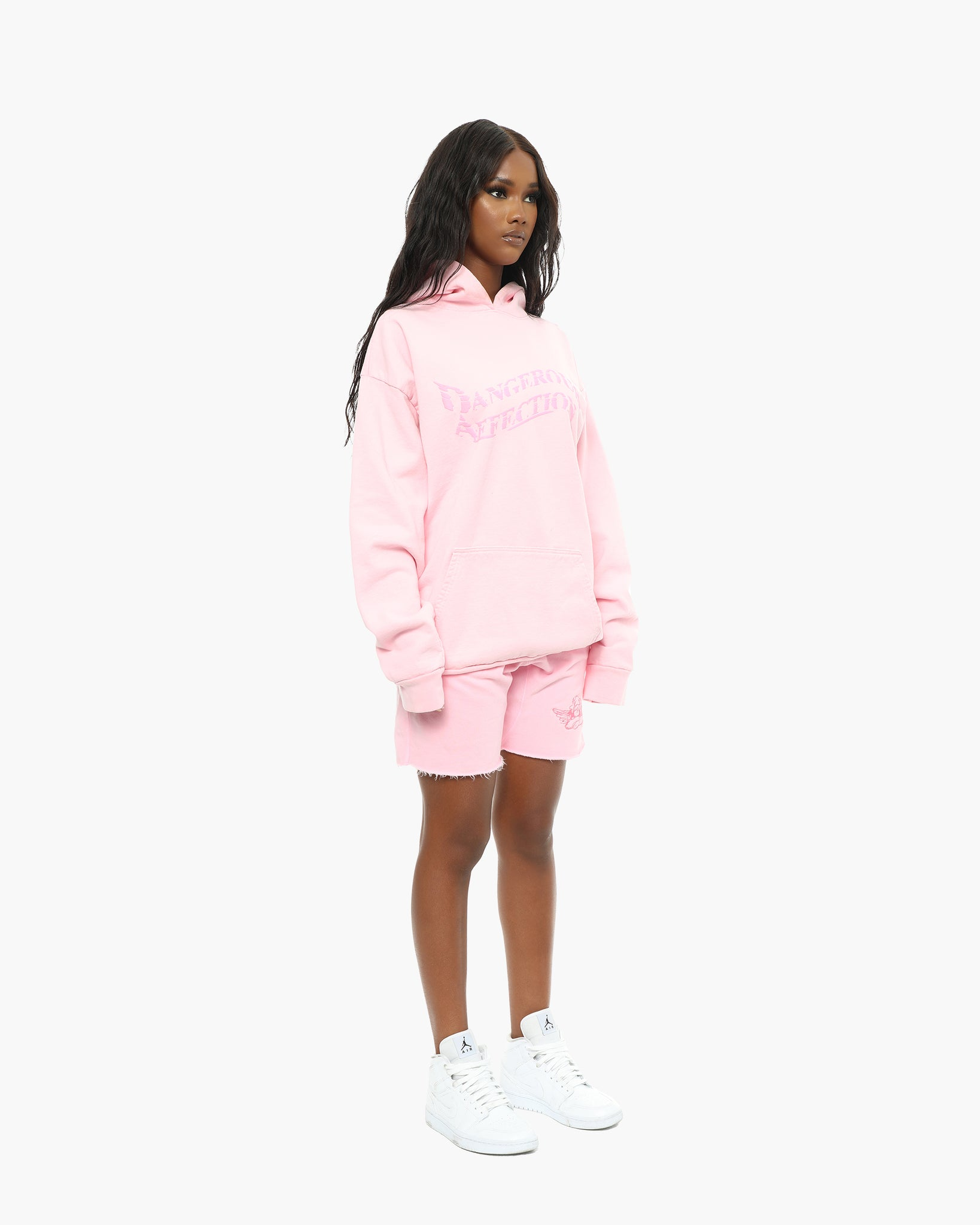 Dangerous Affection Hoodie